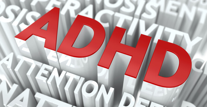 RESEARCH: 1 in 5 Adults with Epilepsy Also Have ADHD