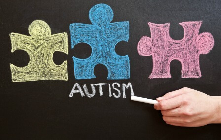 Autism is on the Rise, Or is it the Detection on the Rise