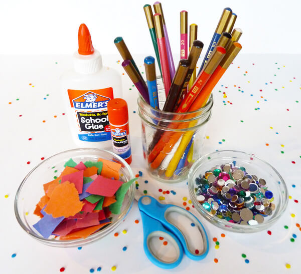 Arts and craft activities computer use may stave off for Art and craft games