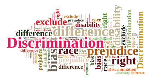 legal and ethical issues involved in racial discrimination in the workplace When it comes to issues of race discrimination and race hate, fair treatment is a  moral and legal duty and employers have a  racist incidents can include  employment and criminal law matters, meaning that some incidents  of any sort  should take care to deal with the employees involved in a fair and reasonable  manner.