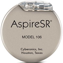 Cyberonics-AspireSR