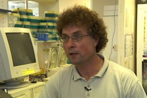 University of Adelaide Professor Jozep Gecz has discovered a treatment for a rare type of girls-only epilepsy.