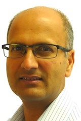 Sanjay Sisodiya is an academic-clinical neurologist, whose research interests in refractory epilepsy are driven by clinical imperatives. He employs neuropathological, imaging and genomic analyses to study the causes, mechanisms and consequences of refractory epilepsy in humans. Most recently, pharmacogenomic, individual- and population-based genomic studies have begun to unravel the complexities of epilepsy biology, highlighting the need for multidisciplinary studies in well-characterised patients. Genomic and post-genomic studies, as windows to disease biology, now constitute his main research focus.