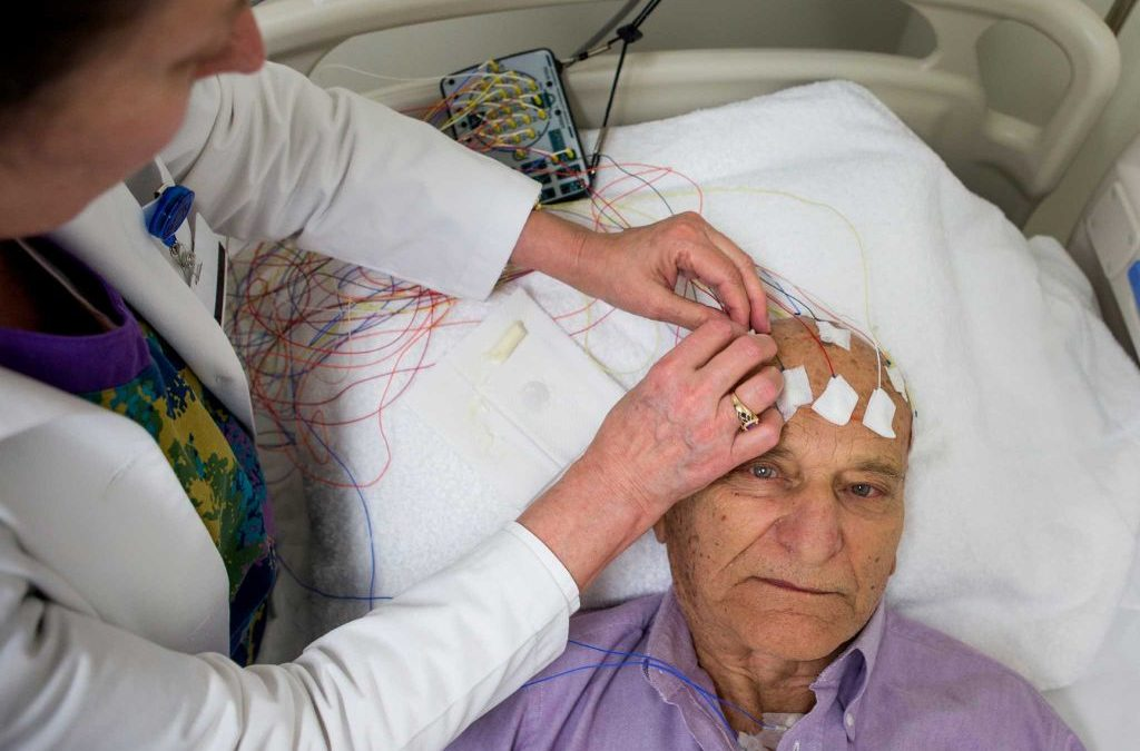 Aging brings another fear – epilepsy