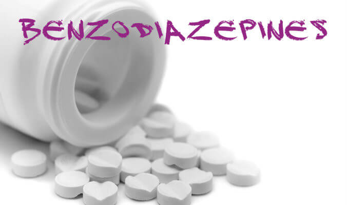 Long Term Benzodiazepine Use No Risk For Cognitive Decline Epilepsyu