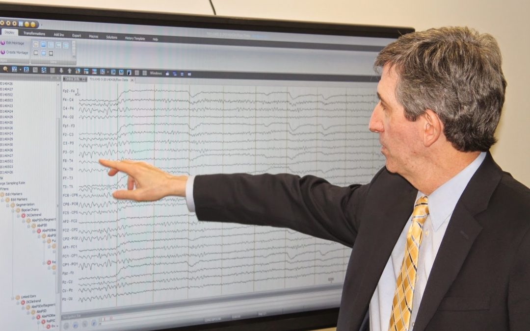 INTERVIEW: Distinguishing Epilepsy From its Imitators with EEG
