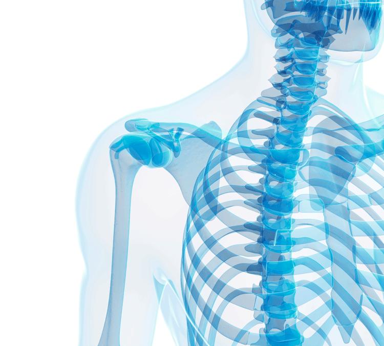 Anti-Seizure Treatments Can Damage Bones