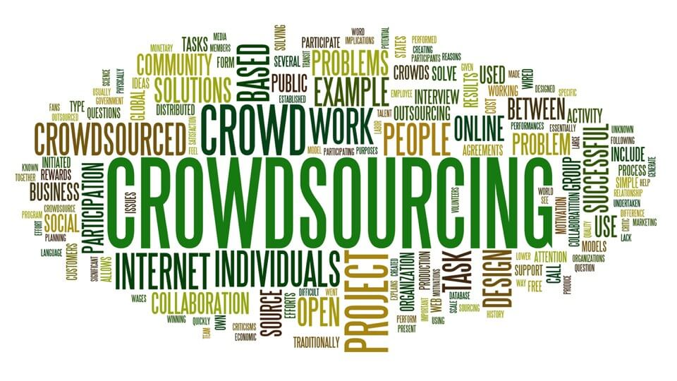 the good and bad of crowdsourcing