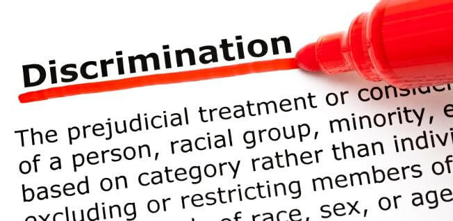 Epilepsy patients more likely to experience increased risk of discrimination than general population