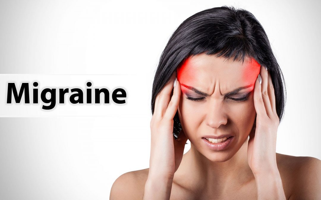Which foods help prevent migraines?