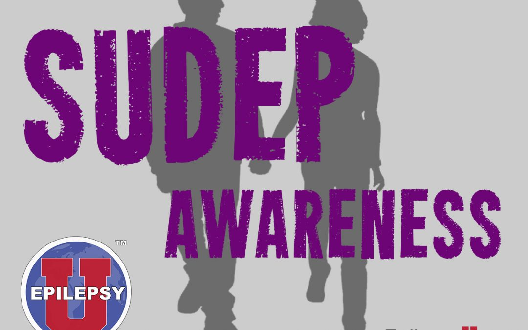 RAISING SUDEP AWARENESS IN PEDIATRIC EPILEPSY