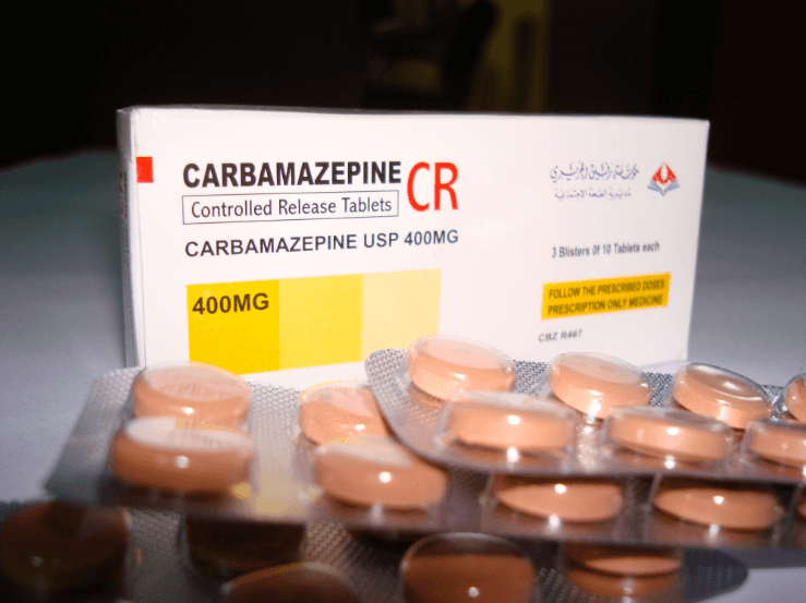 First-Line Treatment With Carbamazepine in Neonatal Epilepsy