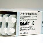 ritalin-methylphenidate