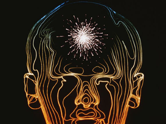 Could a Zap to the Brain Jog Failing Memory?