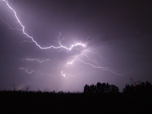 Bad Weather May Increase Risk of Seizures in People with Epilepsy, Study Suggests