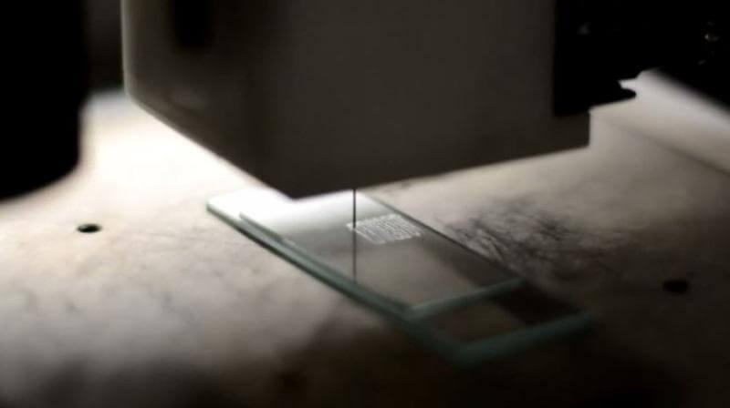 3D printed brain-like tissue for neurotransmitter production