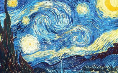 It was all yellow: did digitalis affect the way Van Gogh saw the world?