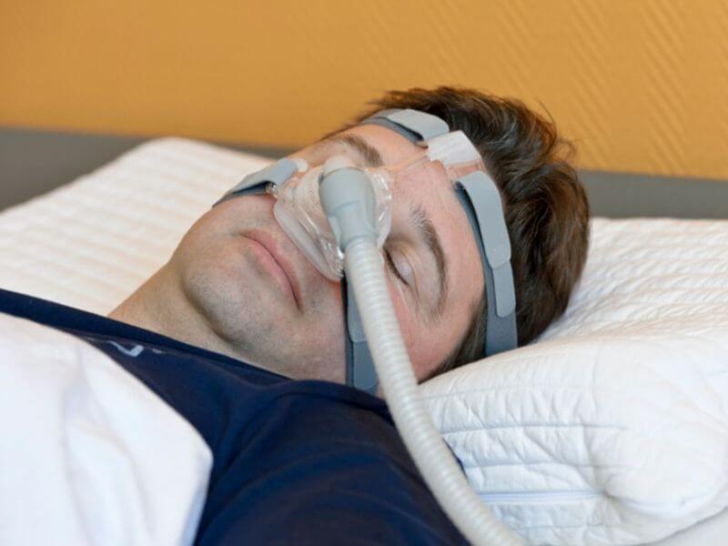 People with epilepsy may gain from sleep apnea treatment