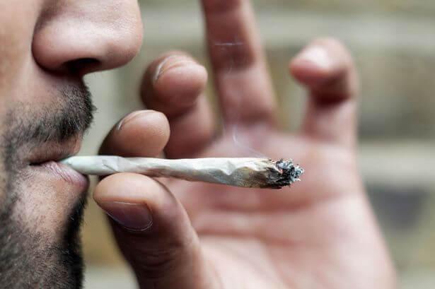 Cannabis: Brain alterations may explain feelings of alienation