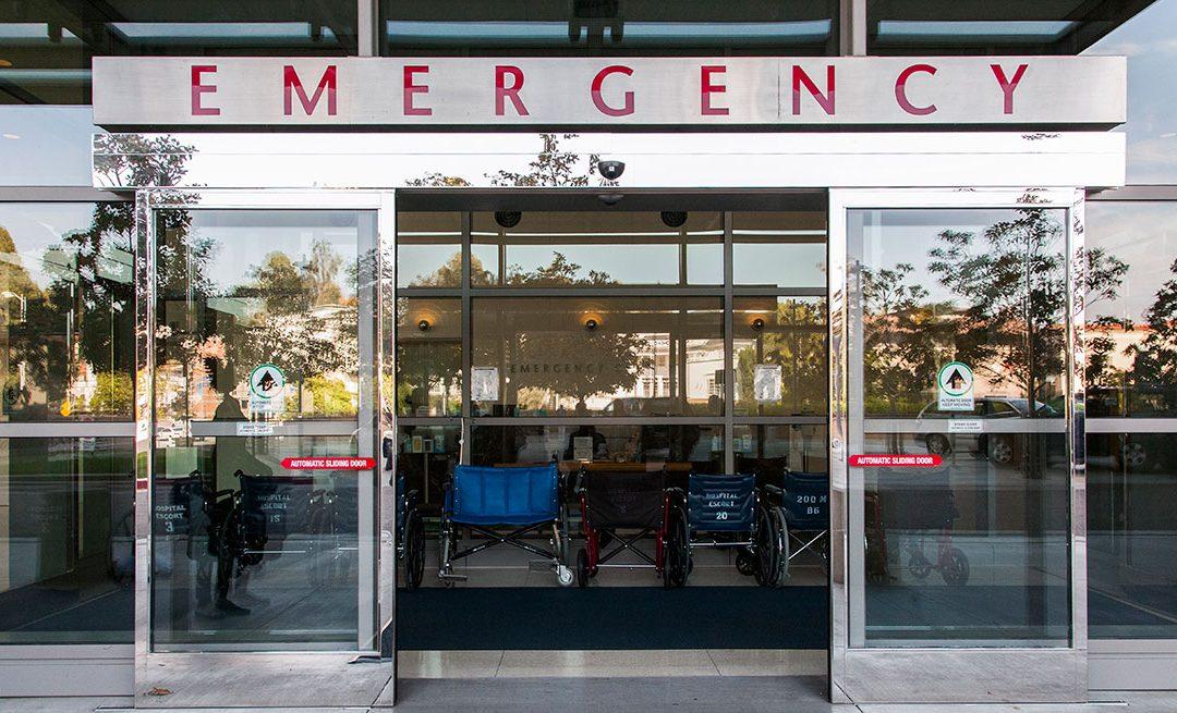 Anthem Cracks Down on ER Visits