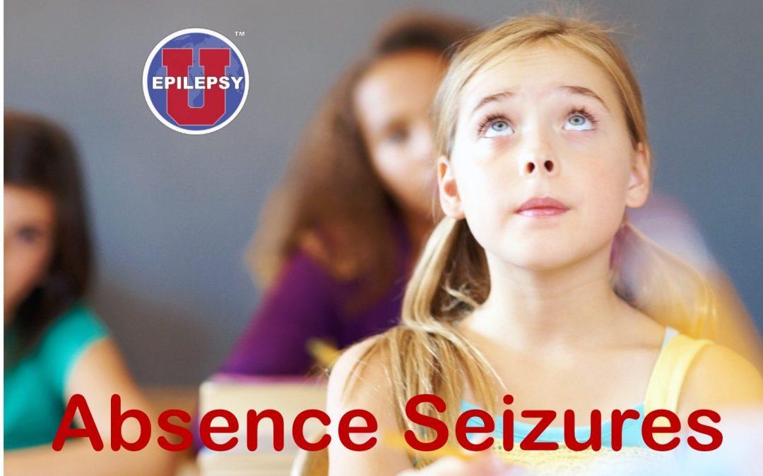 Understanding absence epilepsy