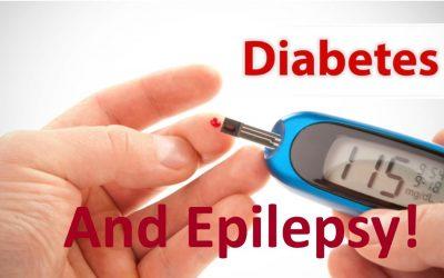 Epilepsy tied to severe hypoglycemia in type 2 diabetes
