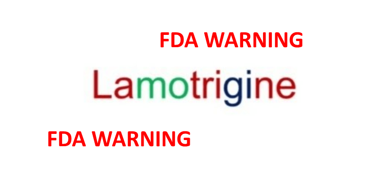 FDA Reports a Life-Threatening Immune Reaction to Lamotrigine: What You Should Know