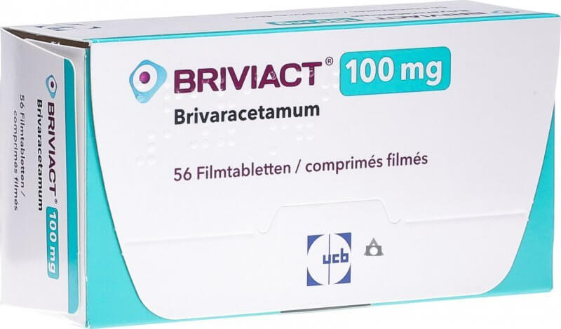 UCB Announces BRIVIACT® (Brivaracetam) now Approved by FDA to Treat Partial-onset (Focal) Seizures in Pediatric Epilepsy Patients