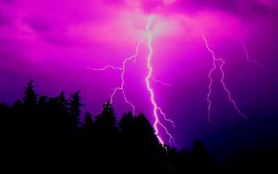Lightning strikes can affect brain implants, study says