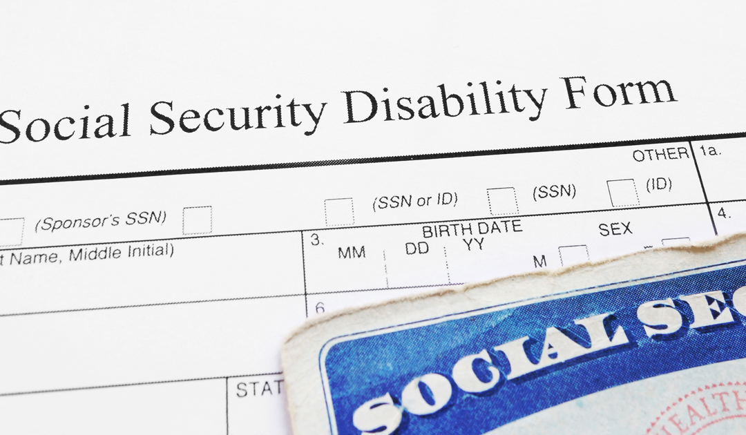 Social Security Probed For Disability Case Delays