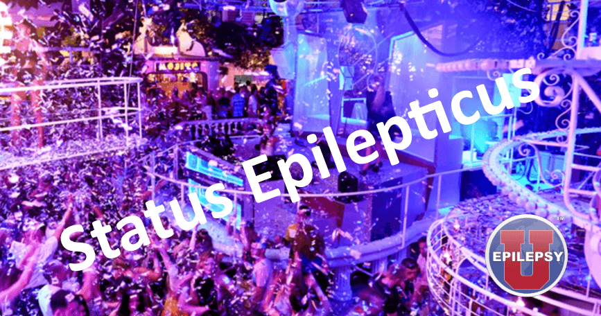 Social Events May Raise Risk of Status Epilepticus