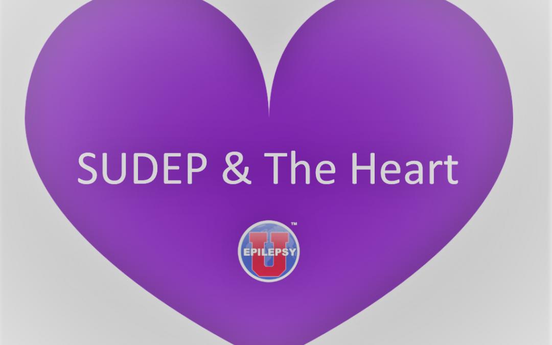 Cardiac Pathology in SUDEP Compared With Sudden Arrhythmic or Traumatic Deaths