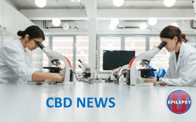 Australian Study Shows That Even Low CBD Extracts Can Treat Epileptic Seizures