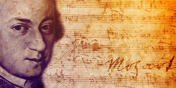 FOR PERSONS WITH EPILEPSY – MOZART MAY BE MEDICINAL