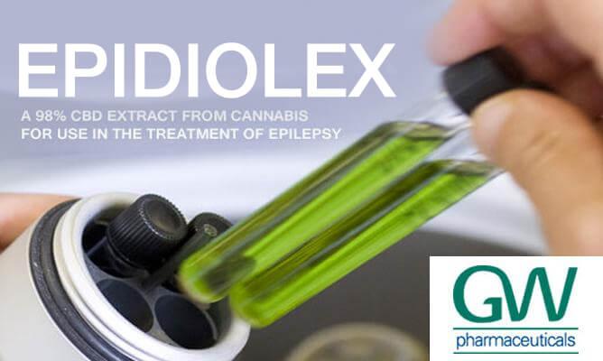 GW Pharma Reveals Epidiolex Pricing