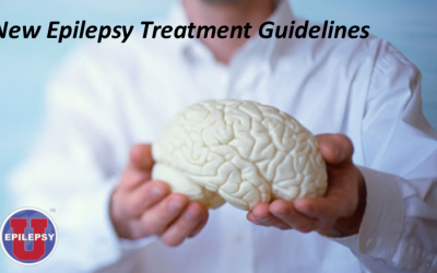 Treatment of New-Onset Epilepsy: AAN, AES Update Practice Guidelines