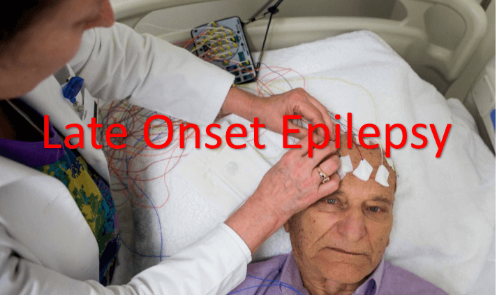 Risk for Late-Onset Epilepsy Linked to a Class of Protein, Smoking, Diabetes