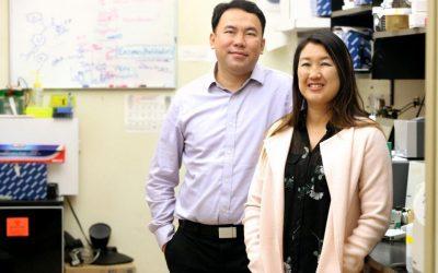 Neuroene Therapeutics awarded $1.5 million to develop anti-seizure compound for epilepsy