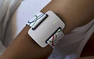 Epilepsy Warning Sensor Aims to Save Lives