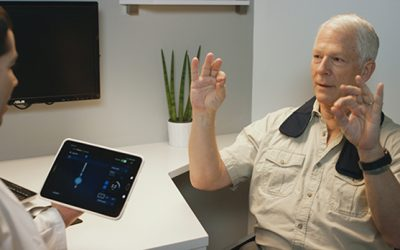 New surgery treats epilepsy with deep-brain stimulation