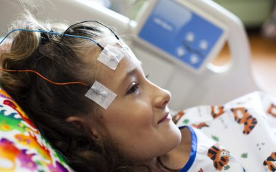 EEGs Offer Insights for Autistic Children with or without Epilepsy