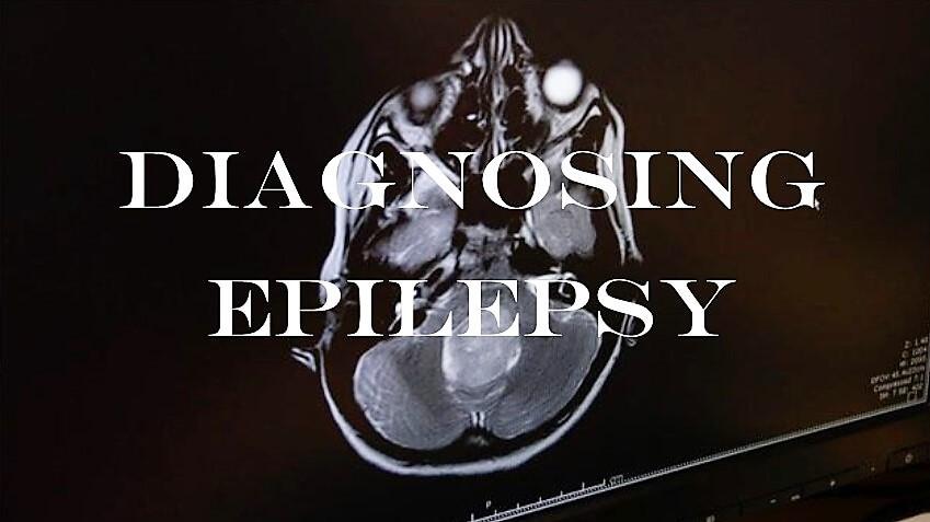 Diagnosing Epilepsy