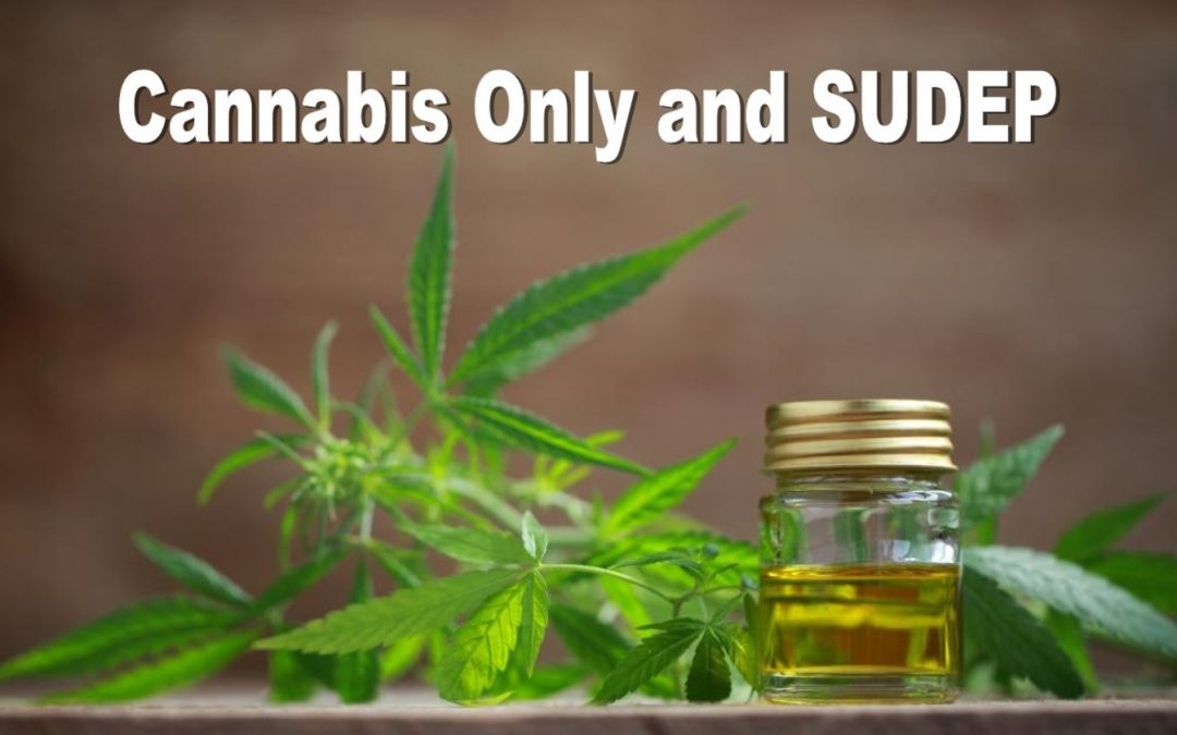 Case Report Highlights SUDEP Risk With Cannabis Monotherapy for Epilepsy