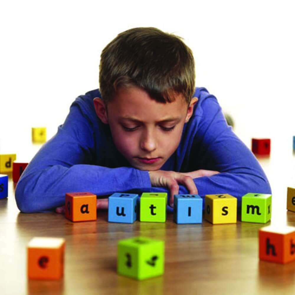 Children With Autism Have Elevated >> Study Suggests Potential Way To Predict Autism Or Psychosis Risk In